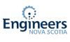 Engineers Nova Scotia logo