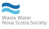 Waste Water Nova Scotia Society logo